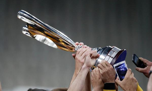 Κύπελλο Ελλάδας: Το πρόγραμμα της ημέρας (20/9)