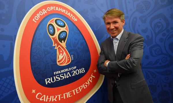 UEFA: Στο συμβούλιο ο Σορόκιν