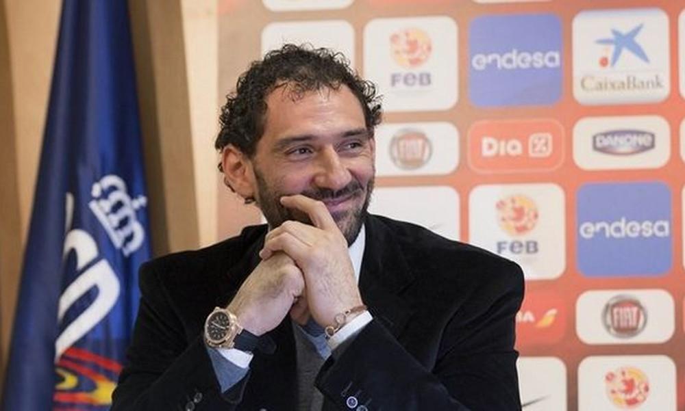 Γκαρμπαχόσα: «Με παίκτες της Euroleague η Ισπανία για την Κίνα»