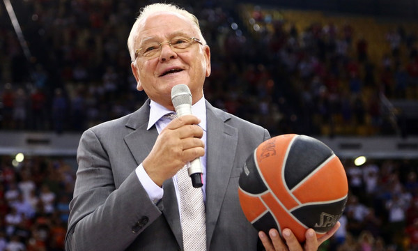 Το «αντίο» του Ολυμπιακού στον Ντούσαν Ίβκοβιτς