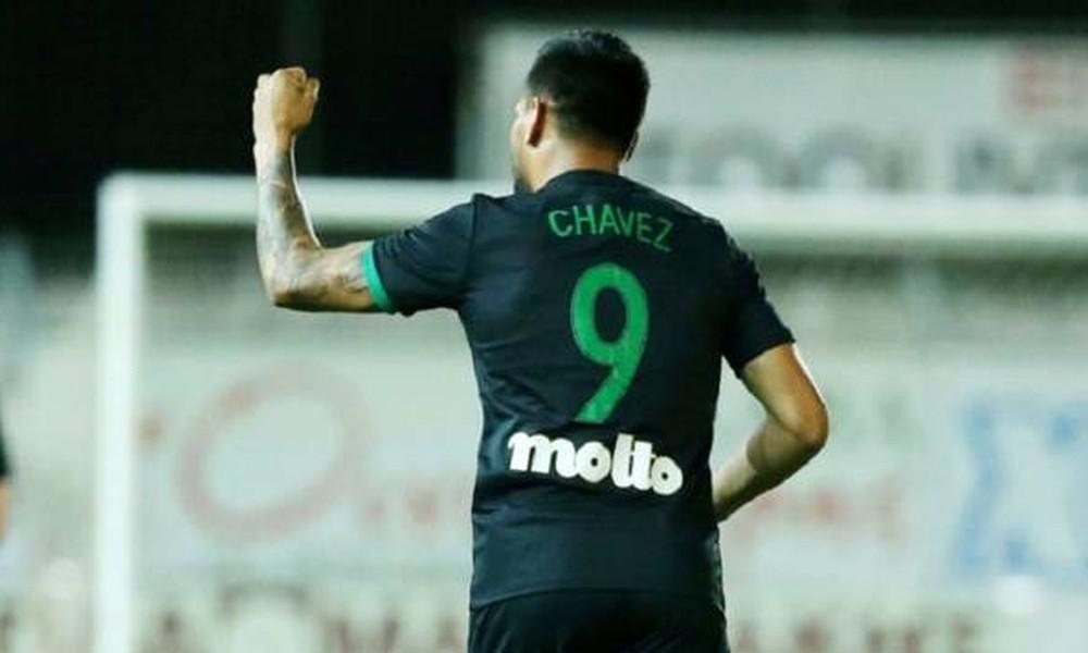 Τσάβες: «Στόχος πάντα να κερδίζουμε»