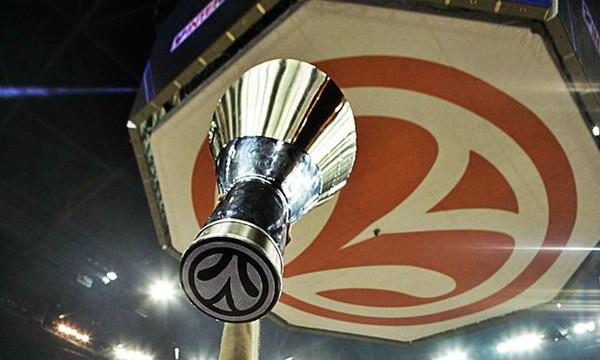 Πρόταση της Ευρωλίγκας για λύση στα «παράθυρα» της FIBA