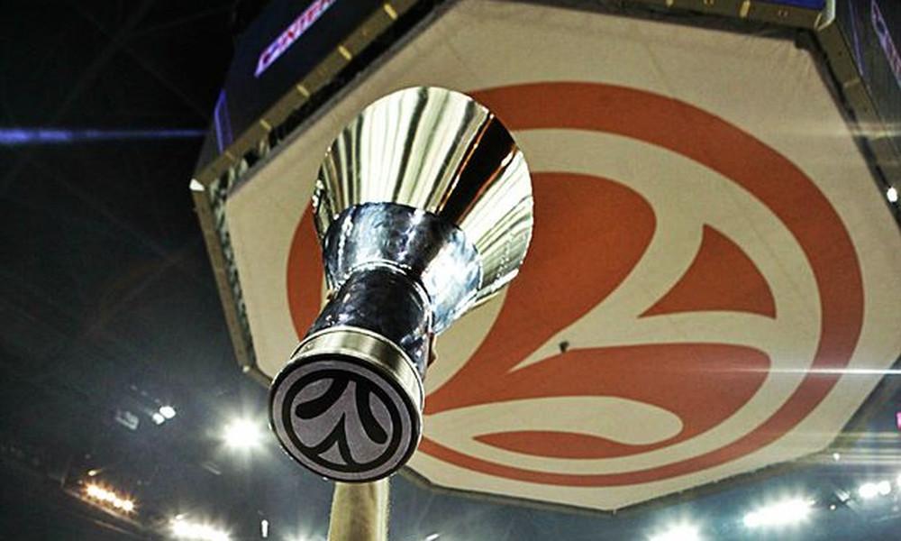 Mέτωπο κατά της Euroleague