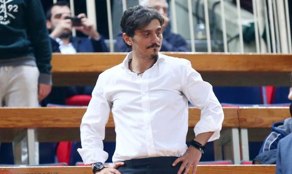 Δ. Γιαννακόπουλος: «Ε ρε Καπετάνιος που σας χρειάζεται…»