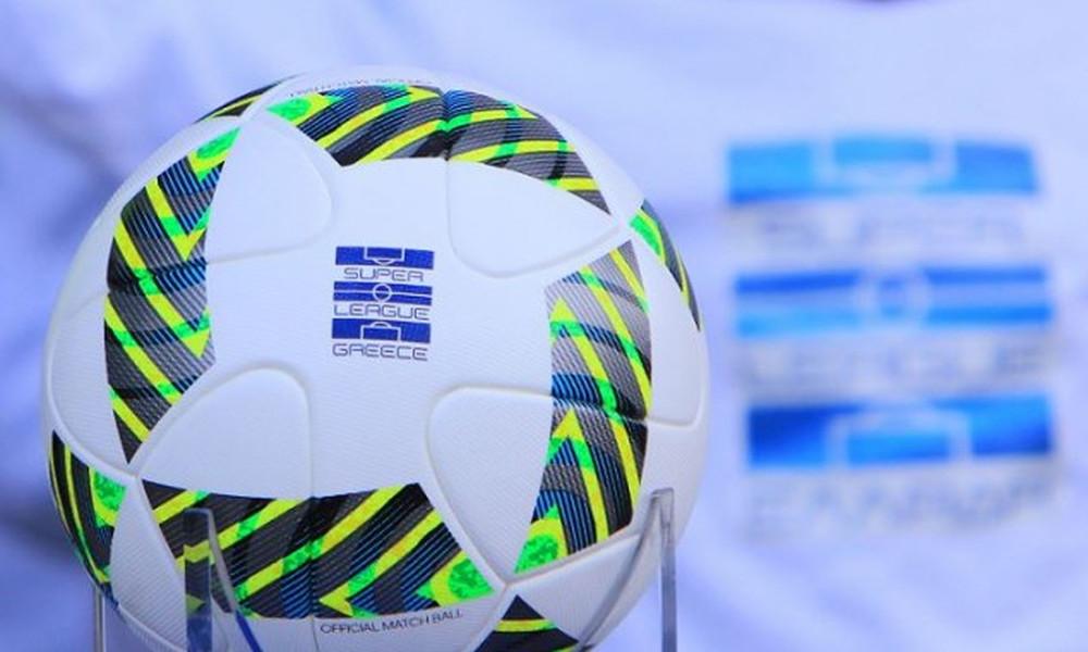 LIVE CHAT: Η 5η αγωνιστική της Super League
