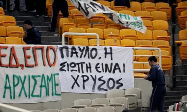 Δ. Γιαννακόπουλος: «Να ποια είναι η 13...» (photo)