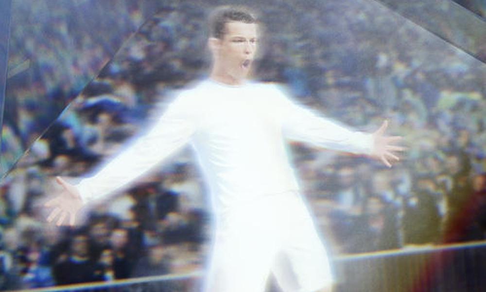 NIKE CR7 CHAPTER 5: Το σκοράρισμα του Christiano Ronaldo δίνει έμπνευση σε ένα ποδοσφαιρικό παπούτσι