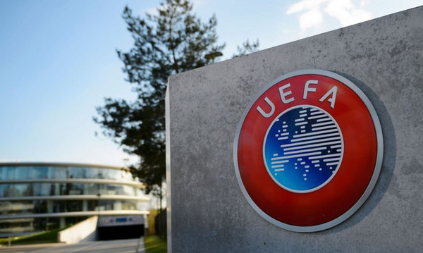 UEFA: Σταθερά στην 12η θέση η Ελλάδα