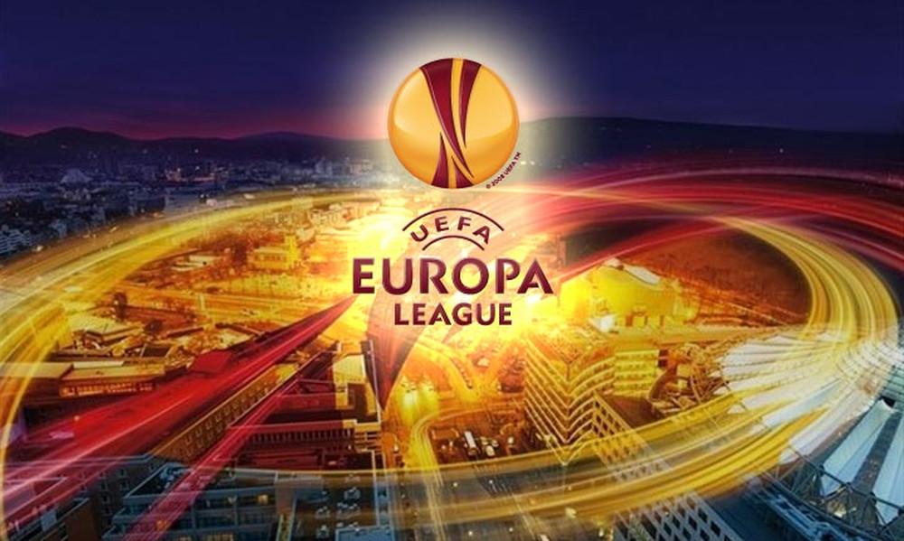 Europa League: Το πρόγραμμα της ημέρας (28/9)