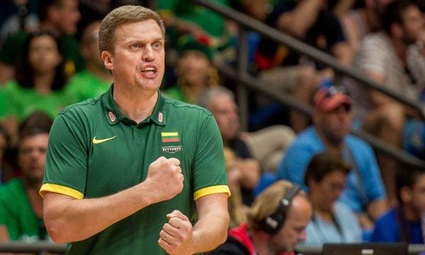 Αντομάιτις: «Είμαι χαρούμενους γιατί με την πρόταση της FIBA μπορούμε να φτάσουμε σε λύση»