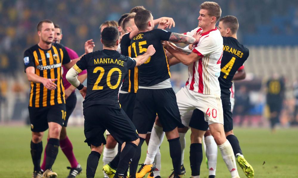 Δύο αγωνιστικές σε Ένχελς και Τσόσιτς – Ποια ματς χάνουν Σέρβος και Βέλγος
