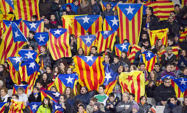 Γκουαρντιόλα, Γκασόλ και «Μπάρτσα» ψηφίζουν στο δημοψήφισμα για την ανεξαρτησία της Καταλονίας