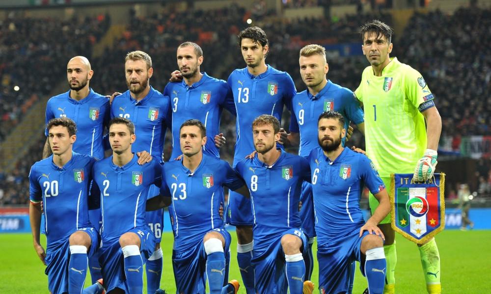 Με νέο σήμα η Ιταλία στο Μουντιάλ (pic+vid)