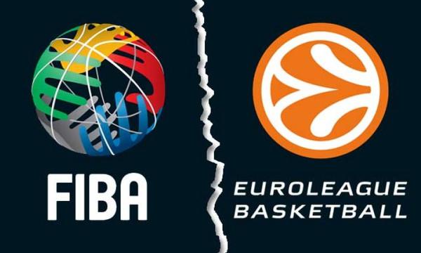 Αρνητική απάντηση της Euroleague στη νέα πρόταση της FIBA (pic)