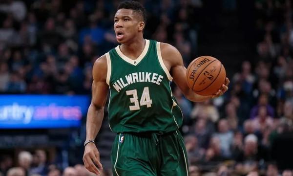 NBA: Αφηνιασμένος «Greek Freak» στο ντεμπούτο του! (video)
