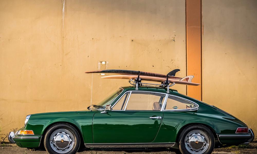 Η Porsche 912 πουλιέται στην πιο προσιτή