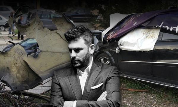Είδηση βόμβα: Αυτό είναι το πόρισμα για το ποιος οδηγούσε το μοιραίο τζιπ στην υπόθεση Παντελίδη!