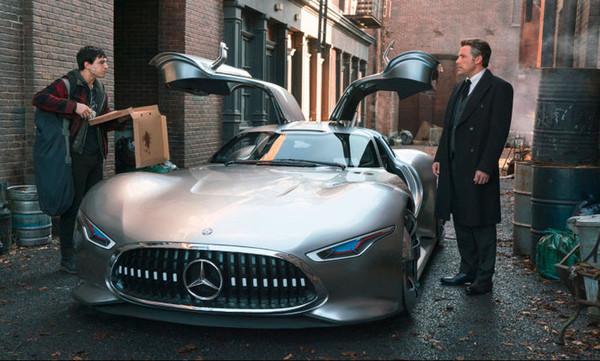 Βρήκαμε γιατί ότι ο Μπρους Γουέιν θα παίζει ΣΤΑΝΤΑΡ Gran Turismo