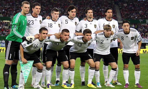 Ανυπόμονη η Γερμανία! «Ταξιδεύει» ήδη στη Ρωσία (pic)