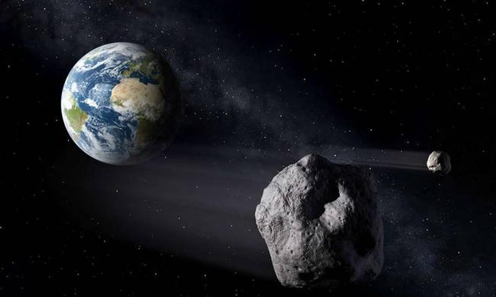 ΣΥΝΑΓΕΡΜΟΣ! Η NASA μας προειδοποιεί ΟΛΟΥΣ - Αυτό που θα συμβεί σε λίγες ώρες θα…