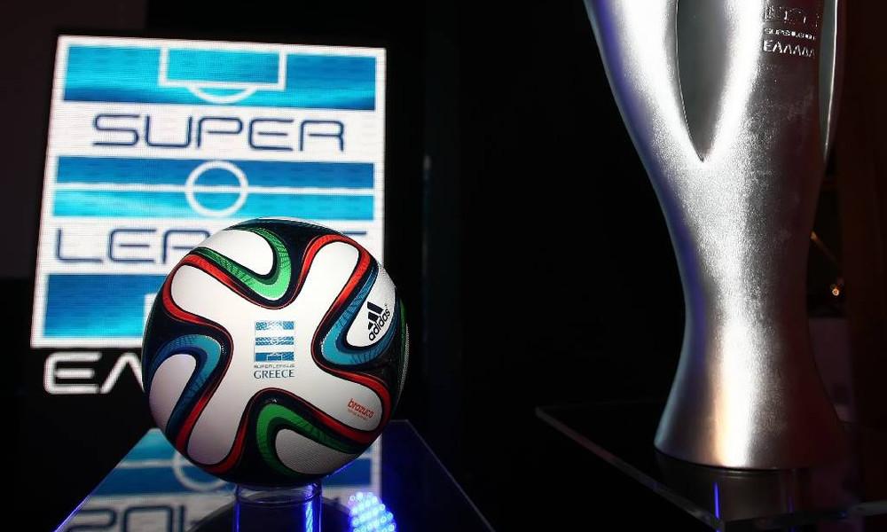 Super League: Οι διαιτητές της 7ης αγωνιστικής