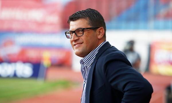 Μιλόγεβιτς: «Για αυτό δεν αποδέχτηκα την πρόταση του ΠΑΟΚ»