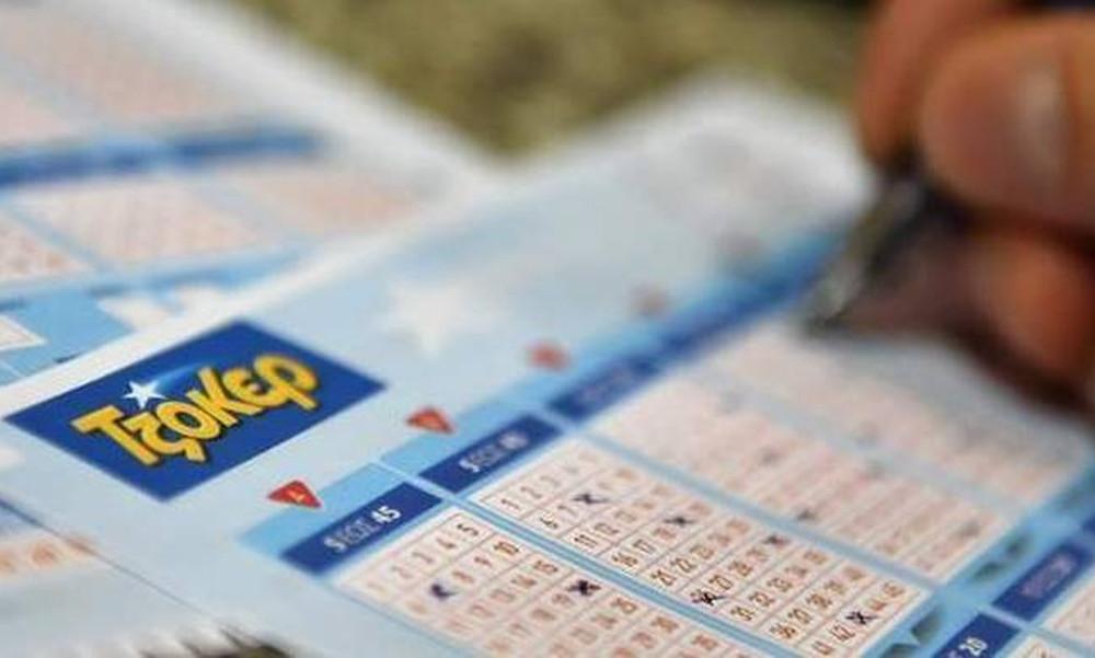 Τζακ ποτ στο Τζόκερ: Δείτε πόσα χρήματα θα μοιράσει την Κυριακή (15/10)