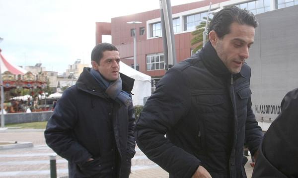 Ολυμπιακός: Ζήτησε τις συμβάσεις Τριτσώνη και Κουκουλάκη