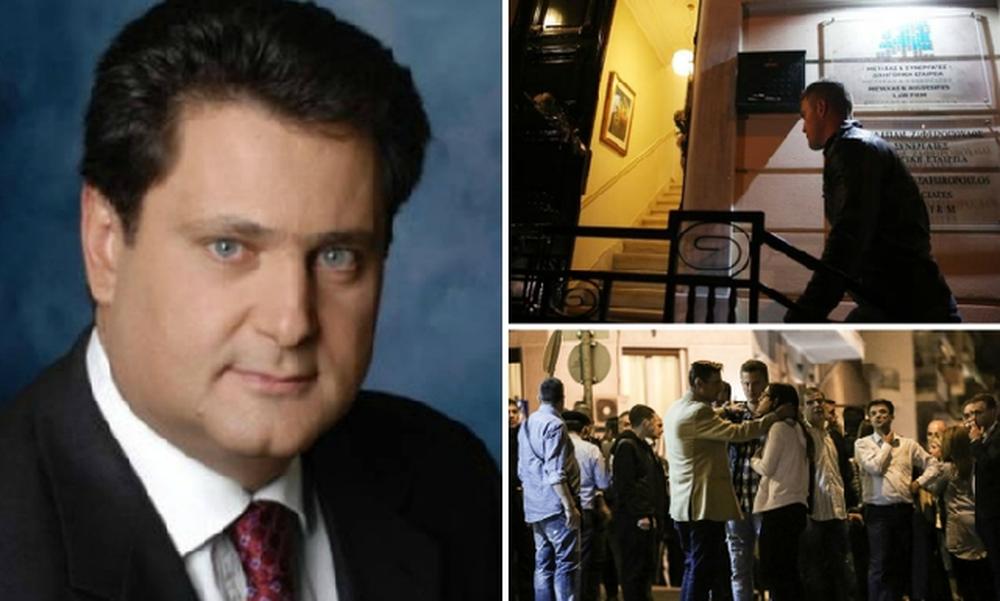 Ανατροπή στην υπόθεση δολοφονίας Ζαφειρόπουλου – Η νέα κατάθεση του συνεργάτη του