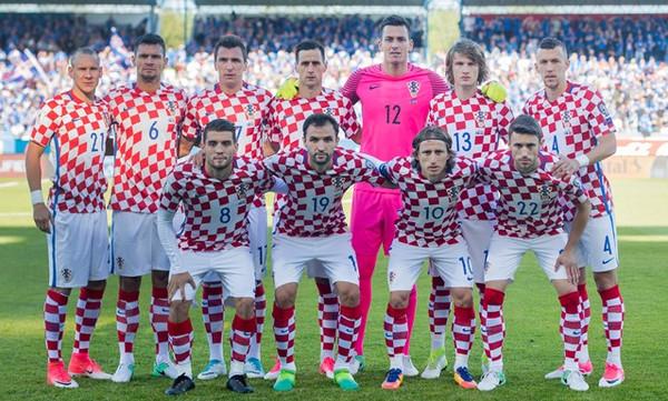 Προκριματικά Μουντιάλ: Αυτή είναι η Κροατία! (vids)