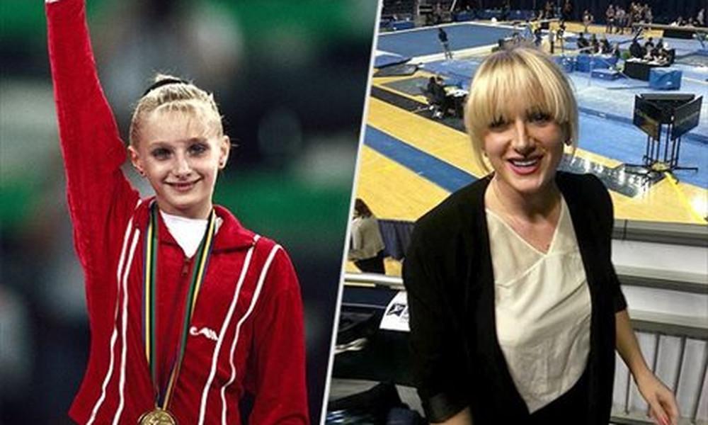 Σοκ! Πρώην πρωταθλήτρια της γυμναστικής αποκάλυψε τον βιασμό της από Ολυμπιονίκη (pic)