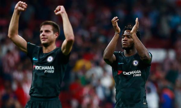 Champions League: Το πρόγραμμα της ημέρας (18/10)