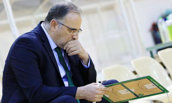 Σκουρτόπουλος: «Θα αντιμετωπίσουμε μια από τις καλύτερες ομάδες της Ευρώπης»