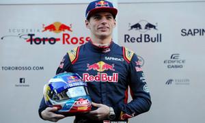 Formula 1: Ανανέωσε με τη Red Bull ο Φερστάπεν