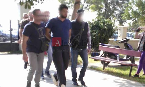 Αλεξανδρούπολη: Το κινητό «καίει» τον τζιχαντιστή - Πρωταγωνιστής σε βίντεο φρίκης (vids)