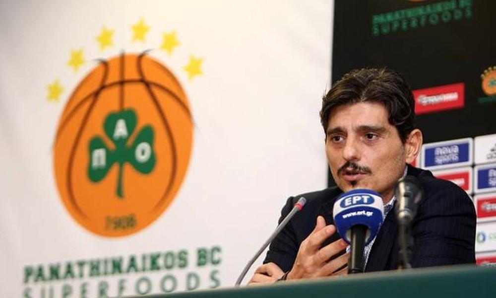 Δ. Γιαννακόπουλος: «Ο ΟΣΦΠ προσπαθεί να επαναφέρει τον MVP των 2015 και 2016» (pic)