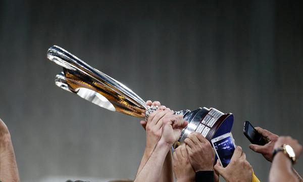 Κύπελλο Ελλάδας: Το πρόγραμμα της ημέρας (24/10)