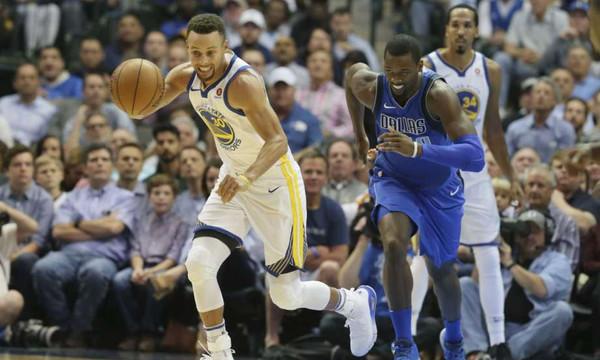 NBA: Ξέσπασαν οι «Πολεμιστές», ηγέτης ο Τζέιμς για Σανς
