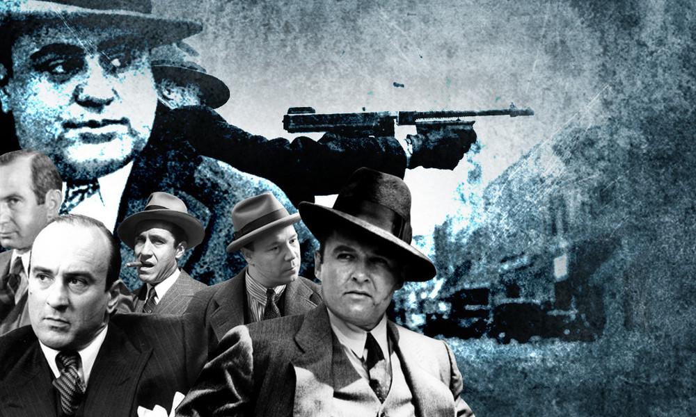 5 ηθοποιοί που «σημάδεψαν» τον Αλ Καπόνε