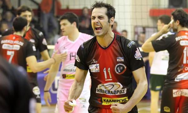 Volley League: Δεν κατεβαίνει στο πρωτάθλημα η Παναχαϊκή