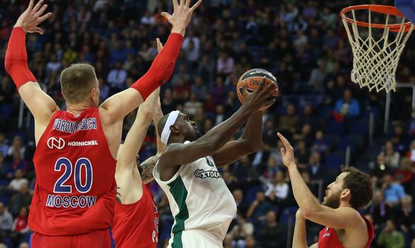 Το μπάσκετ είναι… ΑΝΤΡΙΚΟ άθλημα και ο Παναθηναϊκός πρέπει να παίξει ξύλο!