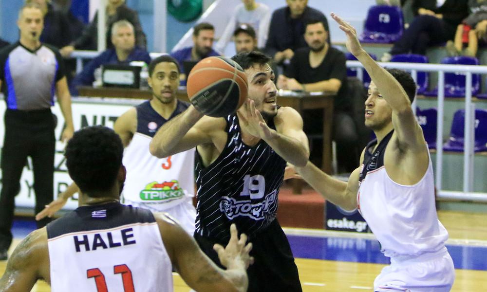 Basket League: Έχασαν την μπάλα ΑΕΚ, ΠΑΟΚ - Όλα τα αποτελέσματα