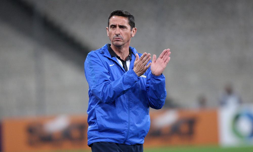 Χιμένεθ: «Από δω και πέρα θα αφιερώνουμε στον Μάνταλο κάθε νίκη της ΑΕΚ»