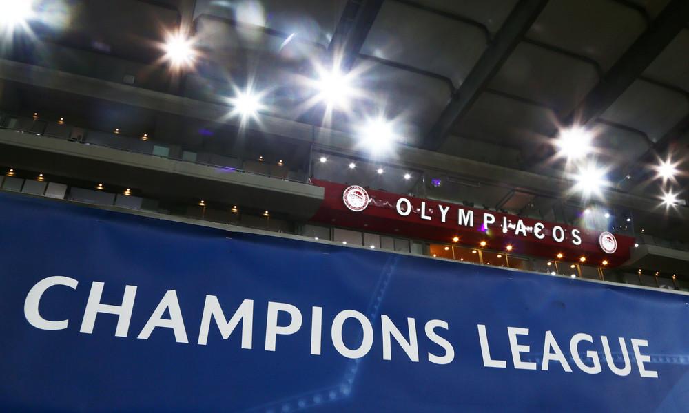 Ολυμπιακός-Μπαρτσελόνα: Σοβαρό επεισόδιο και τραυματίες στο «Γ. Καραϊσκάκης»