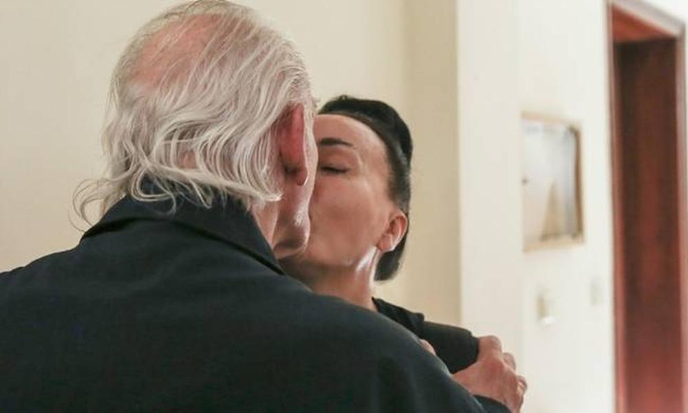 Αίτηση διαζυγίου από τον Άκη Τσοχατζόπουλο κατέθεσε η Βίκυ Σταμάτη