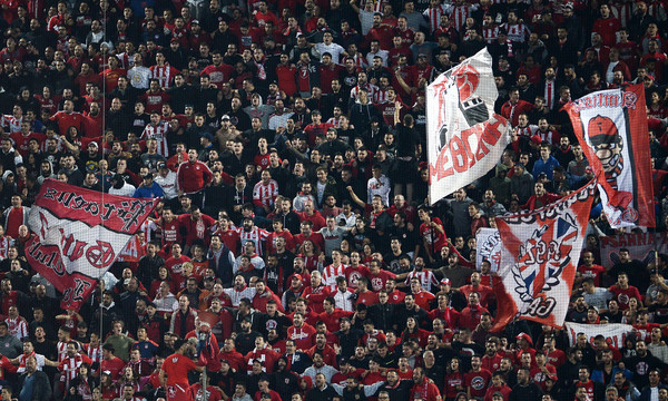 Ολυμπιακός: Τρέλα οπαδών για Λισαβώνα