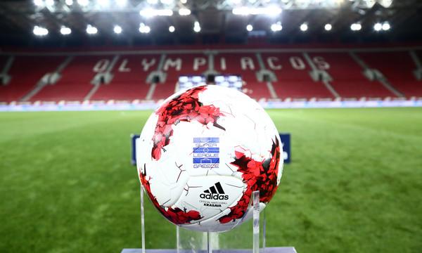 Super League: Το πρόγραμμα της αγωνιστικής και η βαθμολογία