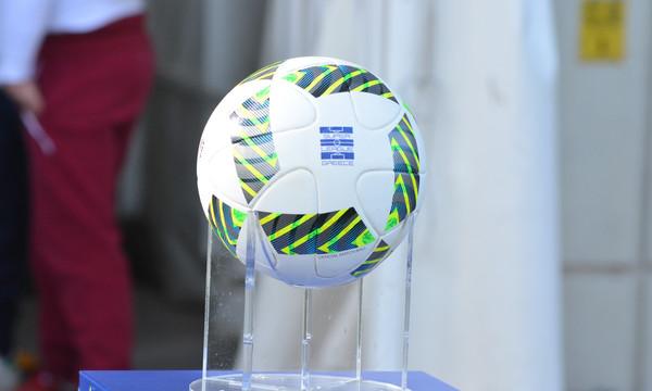 Έλληνας προπονητής από την Super League στην Γ΄ Εθνική ! (pics)