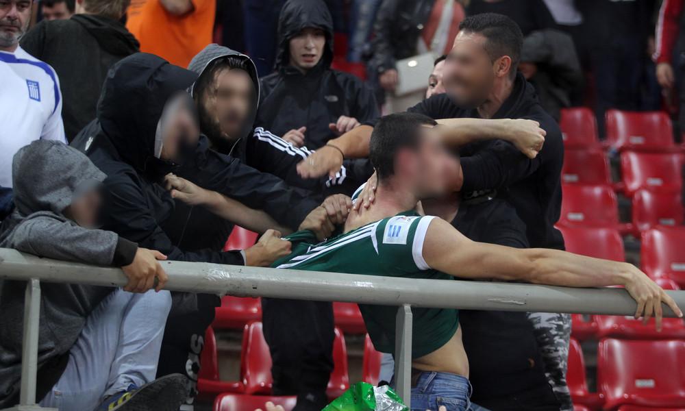 Νέα «καμπάνα» στην Ελλάδα πριν την Κροατία! (pics)