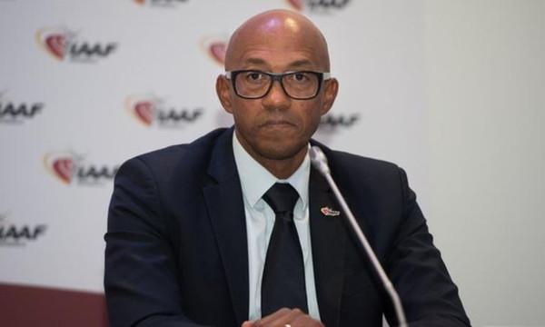 ΔΟΕ: Αποβλήθηκε ο Φρέντερικς για το σκάνδαλο δωροδοκίας στους Ολυμπιακούς του Ρίο